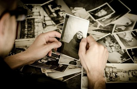 Nostalgias del ayer, ilusiones de lo que vedrá