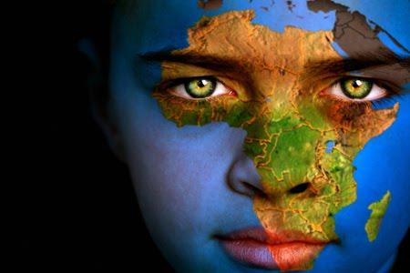 Cuando los temas de África no importan…