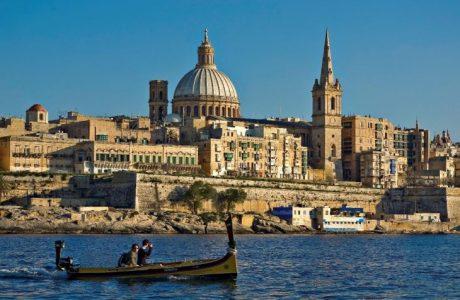 Y ésto sólo ocurre en Malta….