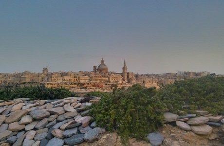 Esto sólo ocurre en Malta, Parte II