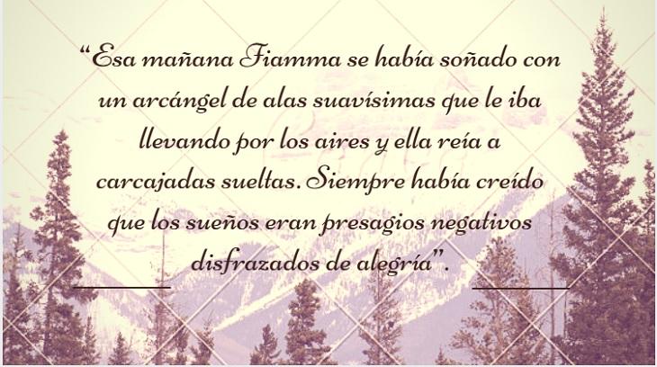 Reseña del libro De los amores negados de Ángela Becerra.