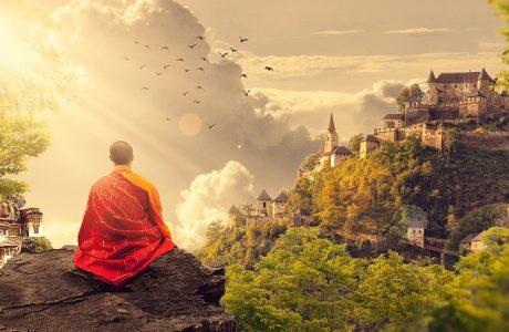 La eterna búsqueda de la sabiduría: ¿Un tema exclusivo del mundo oriental?